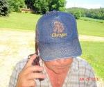 פול עם כובע מענין